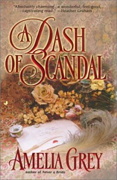 A Dash of Scandal